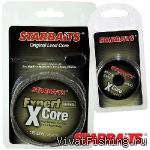 Ледкор 45Lb 25м Starbaits EXPERT X-CORE Gravel Lead Core