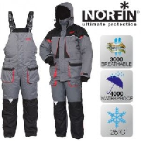 ������ ������ Norfin ARCTIC RED 2 ������ M-XXXL