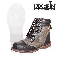 Ботинки Norfin WhiteWater Boots размер 45