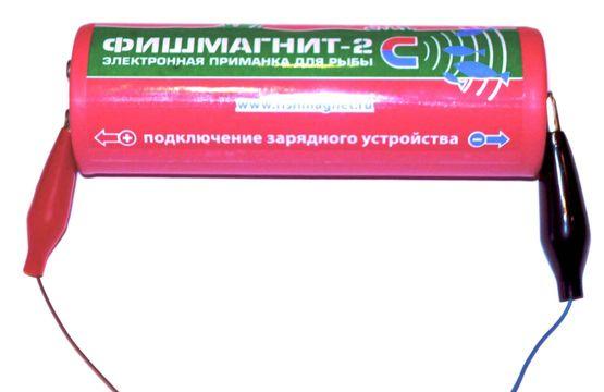 Электронная приманка для рыбы ФишМагнит-2 (New) и все для рыбалки в VivatFishing.ru.