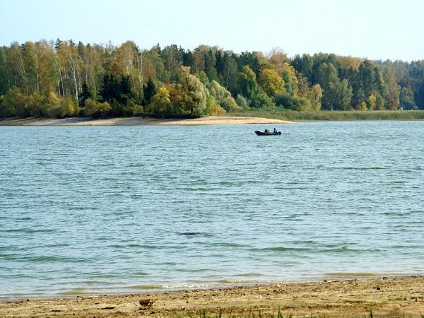 Истринское водохранилище _2.